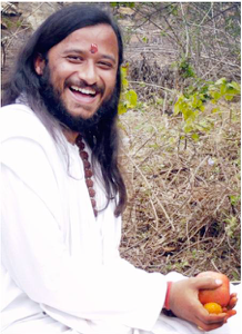 Yogi Amitram